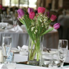 Centerpieces and Professional Floral Design
